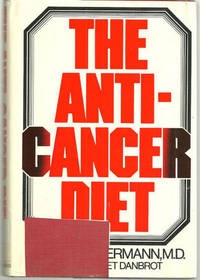 Image for ANTI-CANCER DIET