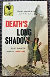 Death's Long Shadow (Dear Dead Days)