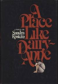 A PLACE LIKE DAIRY-ANNE