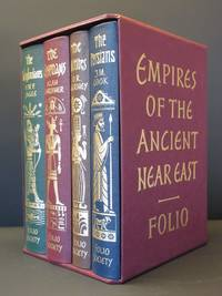 Empires of The Ancient Near East: The Babylonians; The Egyptians; The Hittites; The Persians: (4 Volume Set)