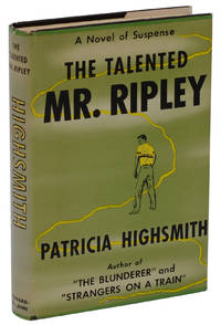 image of The Talented Mr. Ripley