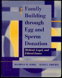 Family Building Through Egg and Sperm Donation: Medical, Legal, and Ethical Issues