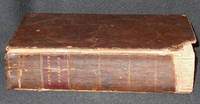 An Authentic Narrative of the Loss of the American Brig Commerce, Wrecked on the Western Coast of Africa, in the Month of August, 1815; With an Account of the Sufferings of her Surviving Officers and Crew, who were enslaved by the wandering Arabs on the great African desart, or Zahahrah; and Observations Historical, Geographical, &c. made during the travels of the author, while a slave to the Arabs, and in the empire of Morocco By James Riley, late Master and Supercargo