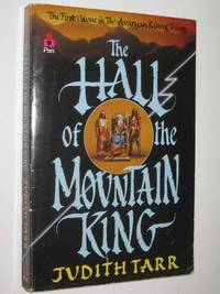 image of The Hall of the Mountain King - Avaryan Rising Series #1