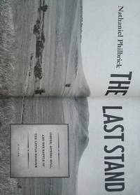 The Last Stand by Nathaniel Philbrick - Paperback - 2010 - from Ruth Reaser (SKU: 3197)