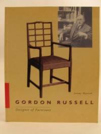Gordon Russell: Designer of Furniture 1892-1992 by  Jeremy Myerson - Paperback - from World of Books Ltd (SKU: GOR002942328)