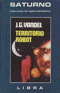 TERRITORIO ROBOT