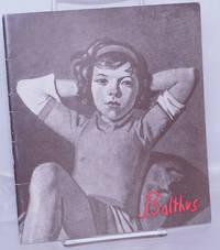 image of Balthus: Painting 1929-1961