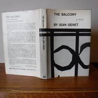 image of The Balcony (Le Balcon)