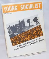 Young socialist, vol. 9, no. 1 (Whole Number 66), Sept.-Oct 1965