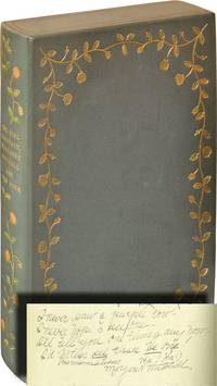 image of The Girl Graduate: Her Own Book (Original yearbook signed by Margaret Mitchell)