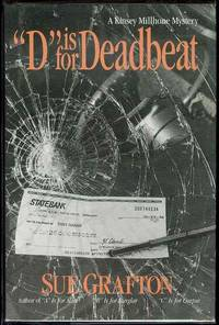 image of D Is for Deadbeat