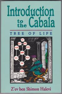 Introduction to the Cabala, Tree of Life - Signed