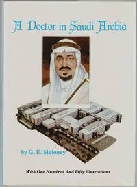 A Doctor in Saudi Arabia
