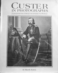 Custer in Photographs