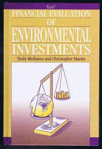 image of Financial Evaluation of Environmental Investments - IChemE