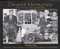 image of Desert Memories: Historic Images of the Coachella Valley