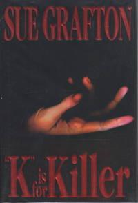 "image of ""K"" IS FOR KILLER"