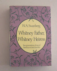 image of Whitney Father, Whitney Heiress