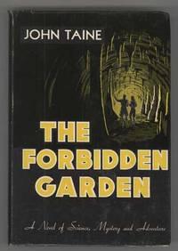 THE FORBIDDEN GARDEN ..
