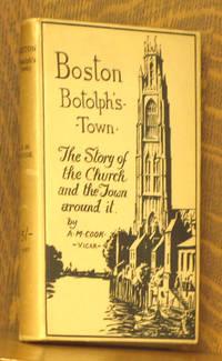 BOSTON (BOTOLPH'S TOWN)