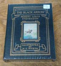 image of The Black Arrow (Easton Press)  Leatherbound in Original Publishers  Shrinkwrap