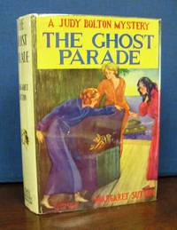 The GHOST PARADE.  A Judy Bolton Mystery