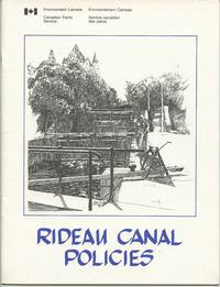 image of Rideau Canal Policies