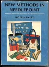 New Methods in Needlepoint