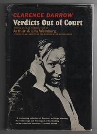 image of Clarence Darrow Verdicts out of Court
