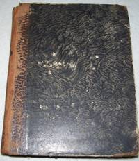 G.E. Lessing's Gesammelte Werke Achter Band by G.E. Lessing - Hardcover - 1856 - from Easy Chair Books (SKU: 124540)