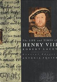 image of The life and times of Henry VIII