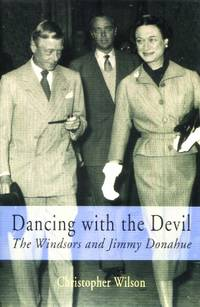image of Dancing with the Devil, The Windsors and Jimmy Donahue