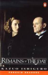 image of Remains of the Day (Penguin Readers (Graded Readers))