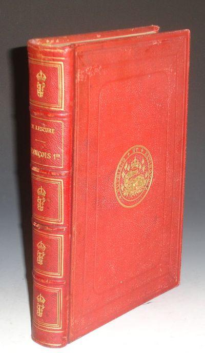 Paris: P. Ducrocq, 1878. Large Quarto. 456p. French text. 4 rich chromolithographs. One of the most ...