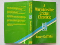 image of A Warwickshire cricket chronicle