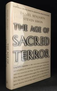 image of The Age of Sacred Terror
