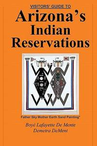 Guide to Arizona's Indian Reservations