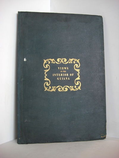 London: Ackermann and Co, 1841. First Edition. Cloth. Very good. Tall folio (22-5/8