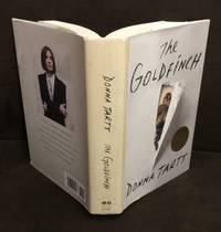 image of The Goldfinch (Signed)