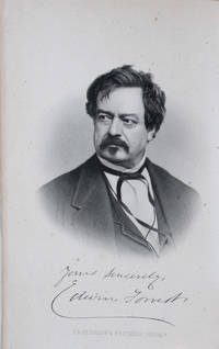 The Life of Edwin Forrest with Reminiscences and Personal Recollections