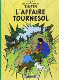 Les Aventures De Tintin The Calculus Affair (FR) (French Edition)