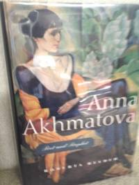 image of Anna Akhmatova: Poet and Prophet