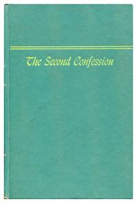 image of The Second Confession