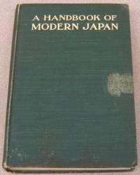 image of A Handbook Of Modern Japan