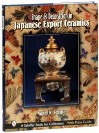 image of Shape_Decoration in Japanese Export Ceramics