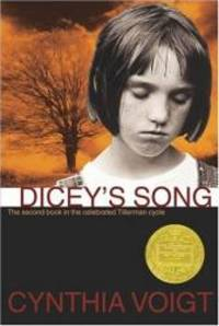 image of Dicey's Song (The Tillerman Series #2)