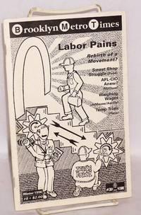 image of Brooklyn Metro Times: No. 8 (Winter 1996)