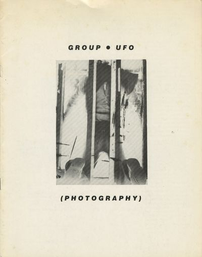 New York: Gracie Mansion Gallery, 1987. First edition. 4to., pp., chiefly illustrated from b&w photo...