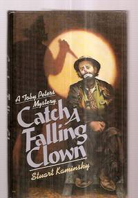CATCH A FALLING CLOWN: A TOBY PETERS MYSTERY